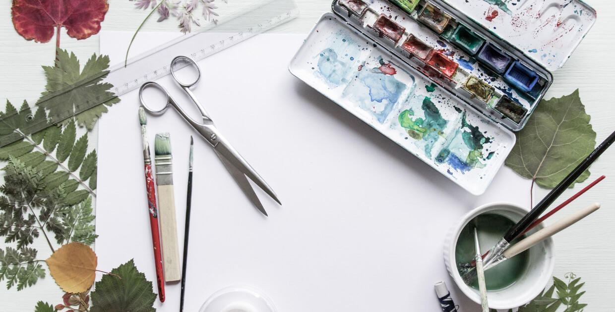 Take & Make Craft Kits for Adults - Various Branches