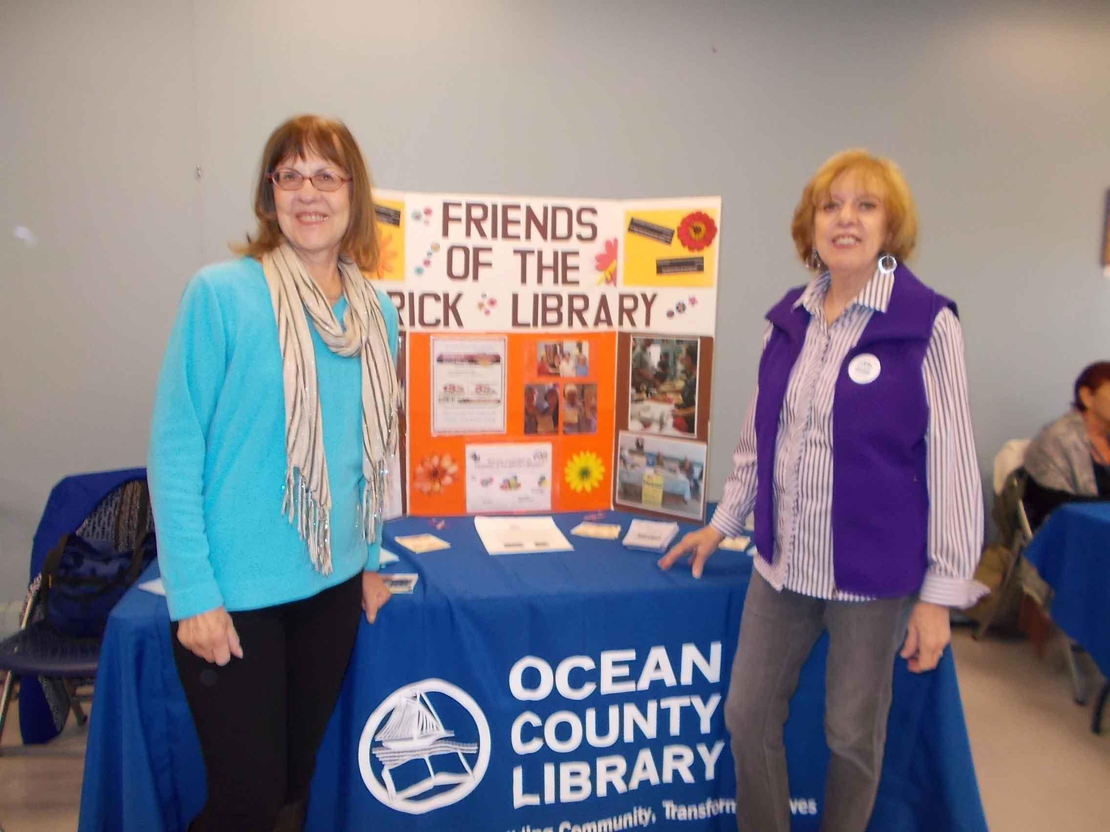 Brick Branch Ocean County Library