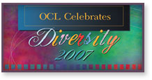 2007 Diversity Exchange Program