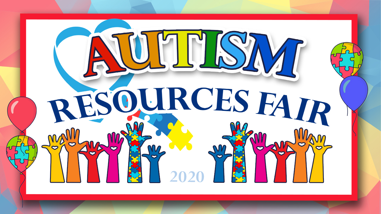 autism resources fair