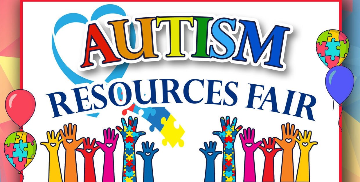 2021 Autism Resources Fair Sponsored by the Ocean County Library Foundation