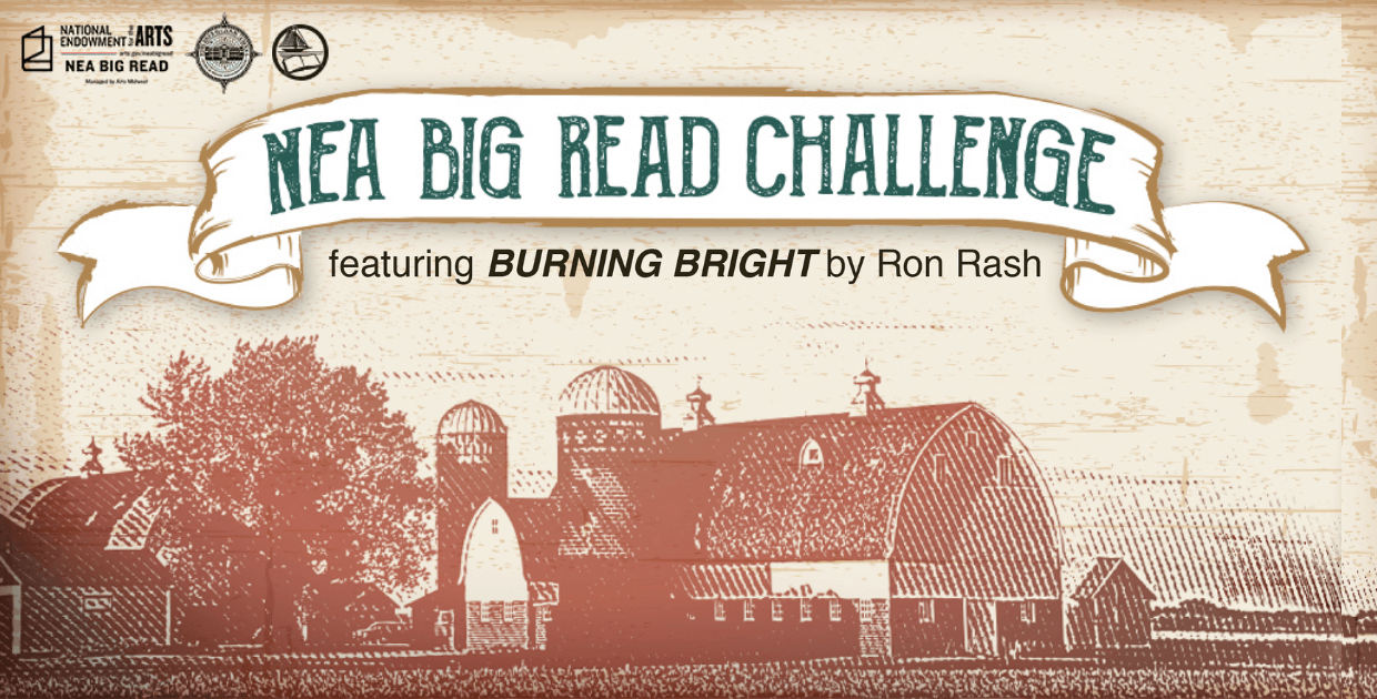 NEA Big Read Challenge